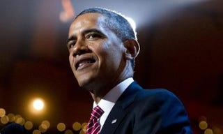 President Barack ObamaSAUL LOEB/AFP/Getty Images