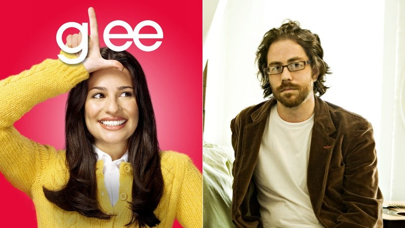 Illustration for article titled Glee Egregiously Rips Off Jonathan Coulton