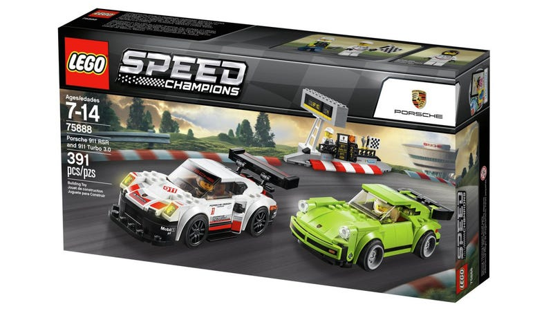 new lego speed champions sets include historic porsches mustangs and ferraris. Black Bedroom Furniture Sets. Home Design Ideas