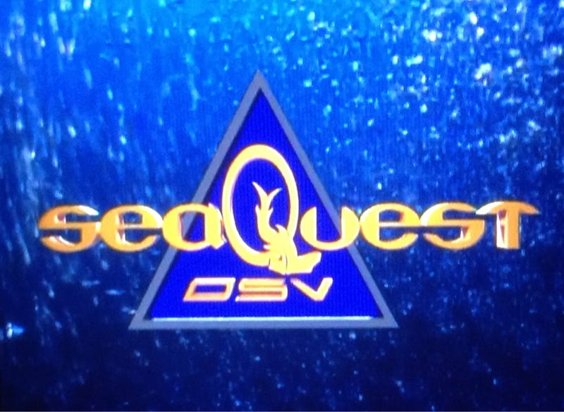 Illustration for article titled Anyone Remember Seaquest DSV?