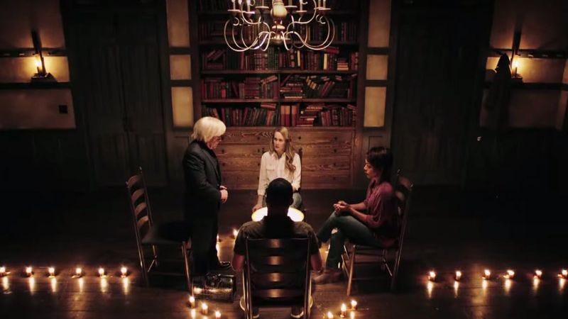 American Horror Story (Photo: FX)
