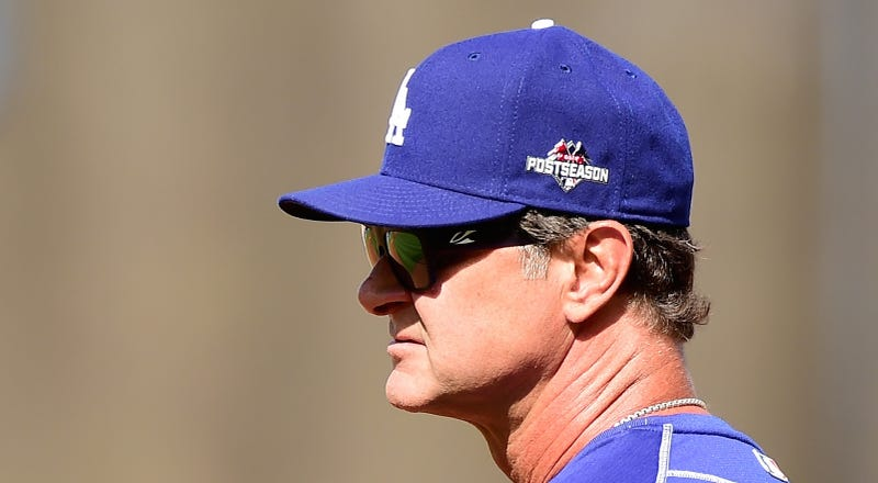 Illustration for article titled Don Mattingly And The Dodgers Have Reportedly Parted Ways