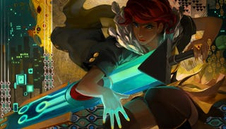 Illustration for article titled Transistor's Soundtrack Reminds Me Why I Love Video Game Music