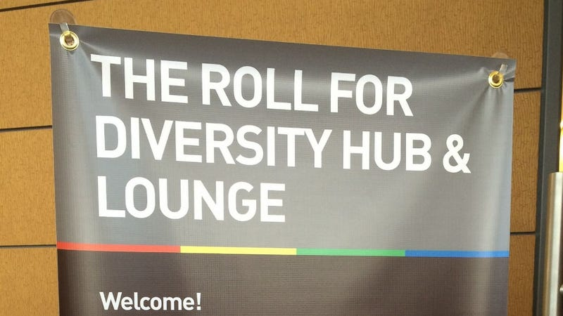 Illustration for article titled Was PAX East's Diversity Lounge A Success? I Asked People Who Went