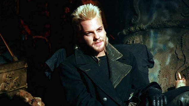 A Lost Boys Prequel Musical Is Getting Closer to Release