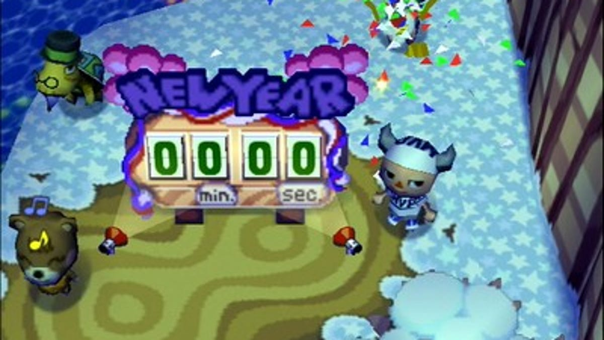 Animal Crossing Superfan Has Maintained His GameCube Town