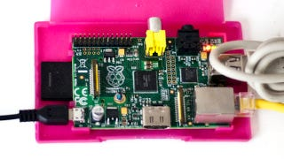 Illustration for article titled Turn a Raspberry Pi into a Multi-Room Wireless Stereo
