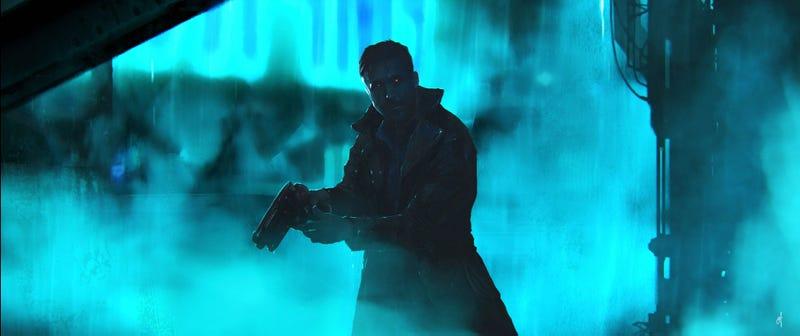 Illustration for article titled Ryan Gosling? Enhance.