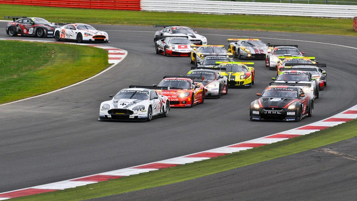 Understanding GT Sports Car Racing: A Class-By-Class Guide