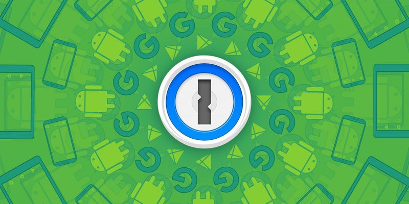 Illustration for article titled 1Password 6 Comes to Android With Fingerprint Unlocking, Sleeker Interface