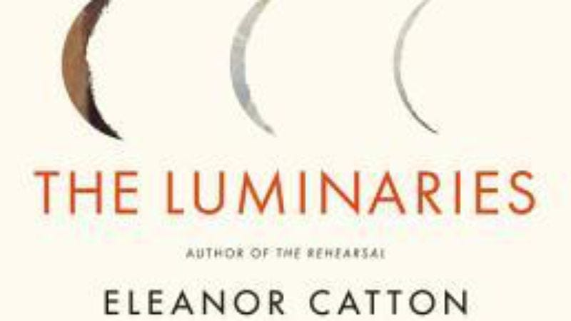 Illustration for article titled Eleanor Catton's The Luminaries wins the 2013 Man Booker Prize