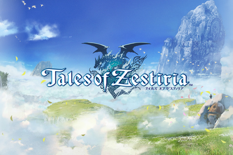 Illustration for article titled A First Look At Tales Of Zestiria