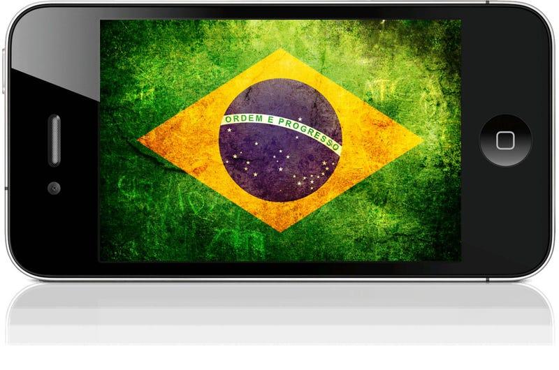 Illustration for article titled Confirmado: Apple pierde la exclusividad de la marca iPhone en Brasil