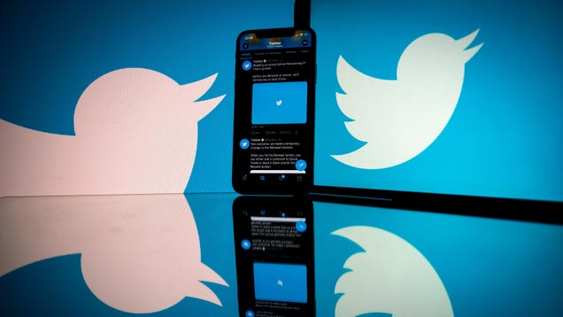 Twitter Is Testing Out Allowing Users to Just Make Themselves Unmentionable