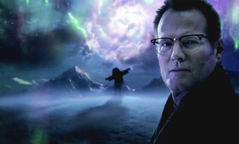 Illustration for article titled Heroes Reborn Will Probably Not Make You Pray for the Sweet Release of Death