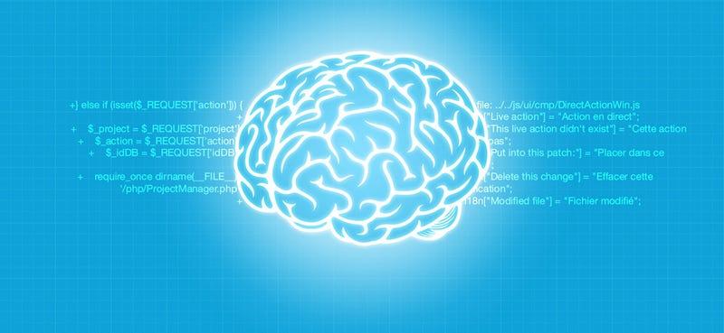 Illustration for article titled No aprendas solo a programar, aprende a pensar como un informático