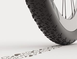 Illustration for article titled Love Tires