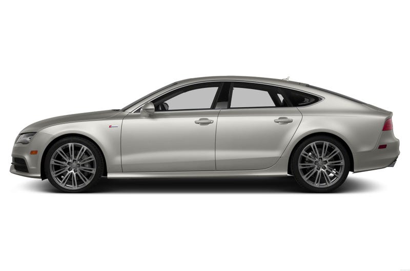 Illustration for article titled Photoshop Request: Audi Q6? (X6, GLE)