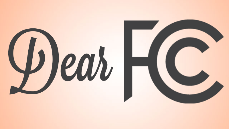 Illustration for article titled How to Comment on the FCC's Proposal to Kill Net Neutrality