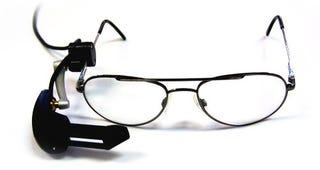 Illustration for article titled Subtitle-Reading Glasses Make Cinema-Going for the Hard of Hearing Less, um, Hard