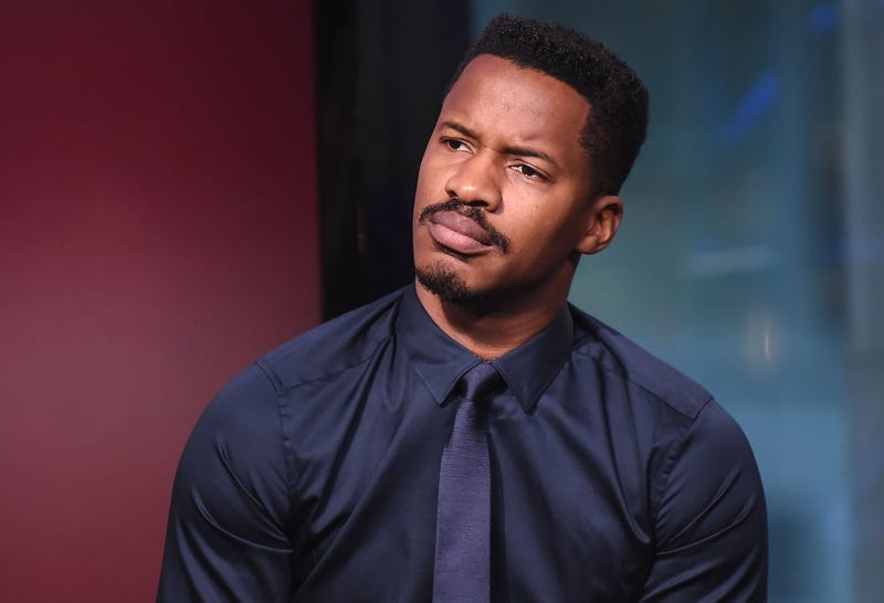 NEW YORK, NY - OCTOBER 05:  Nate Parker attends The Build Series to discuss 'The Birth Of A Nation' at AOL HQ on October 5, 2016 in New York City.  (Photo by Daniel Zuchnik/WireImage)