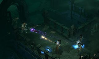 Illustration for article titled Diablo III's Coolest Feature - The Rune System