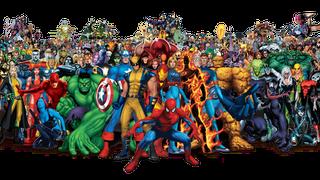 Marvel Character Popularity Poll (CBR)