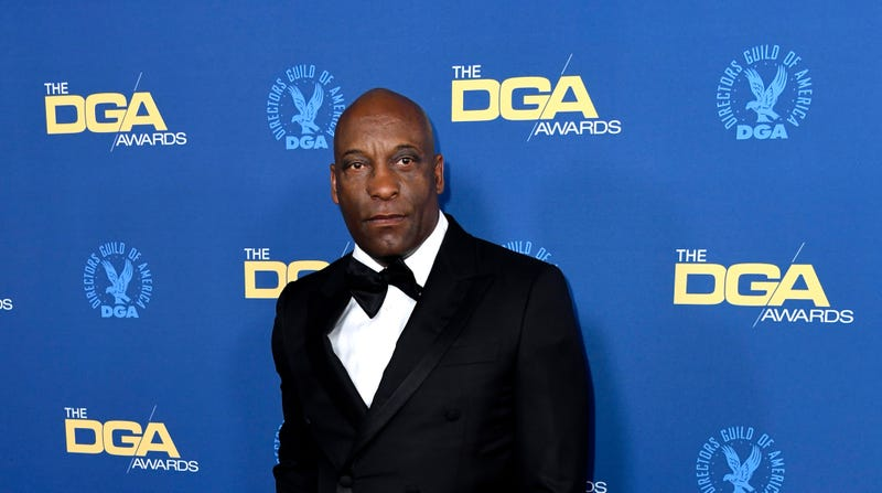 John Singleton attends the 71st Annual Directors Guild Of America Awards on February 02, 2019 in Hollywood, California.