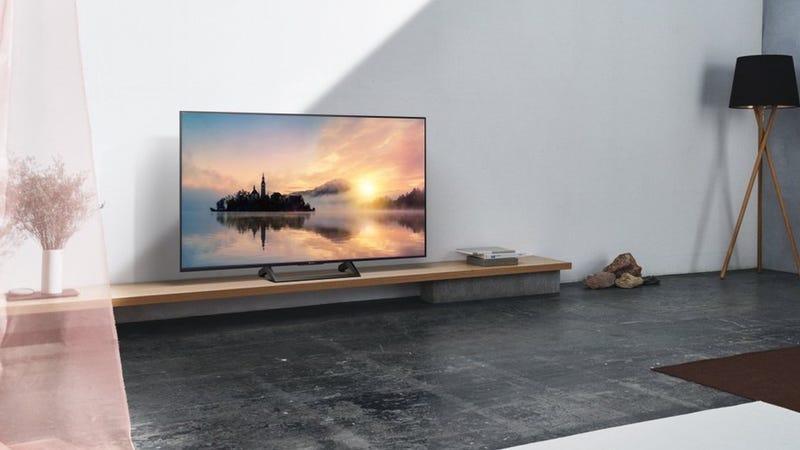 Sony 4K TVs | $478-$598 | Amazon