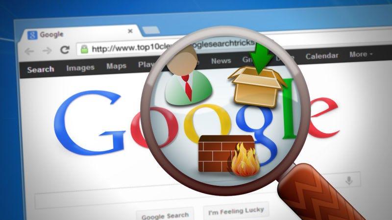 Los 10 trucos más útiles para buscar en Google