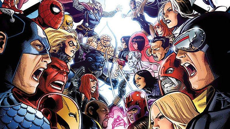 Imagen: Marvel Comics