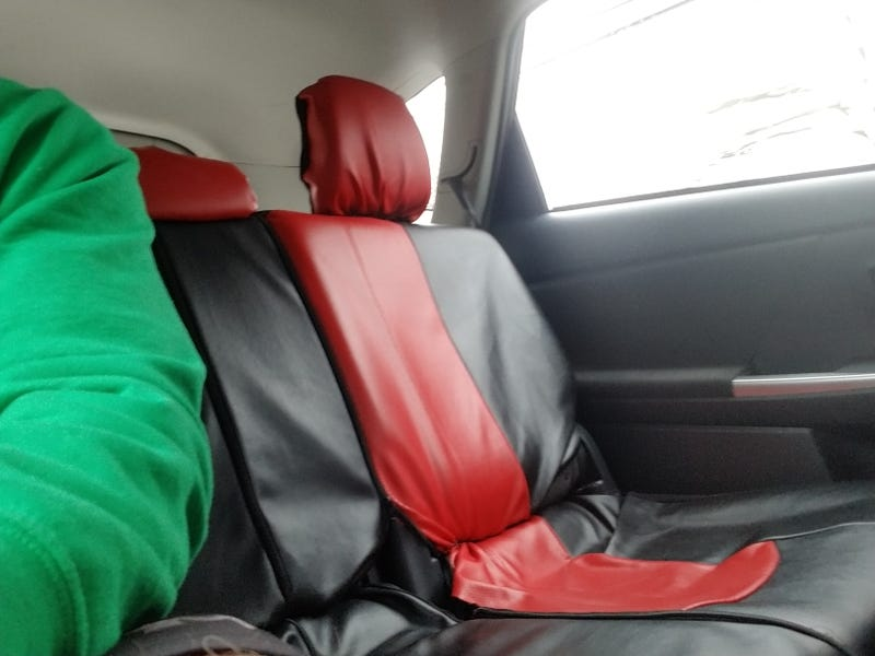 Illustration for article titled Bad seat covers are bad