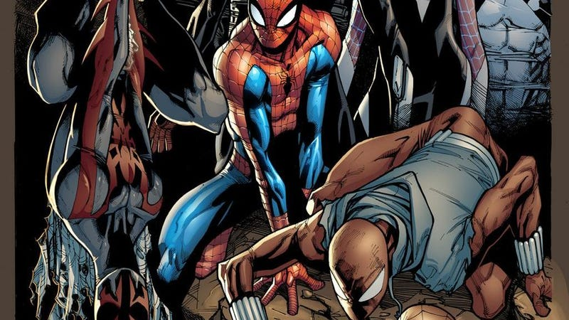 Illustration for article titled Other Spider-Man Adjacent Movies Sony Can Make