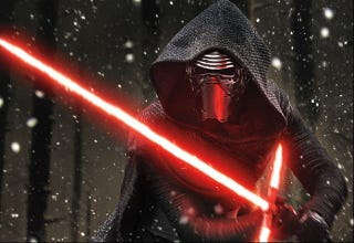 17 Things We Just Learned About Star Wars: The Force Awakens (Updated)