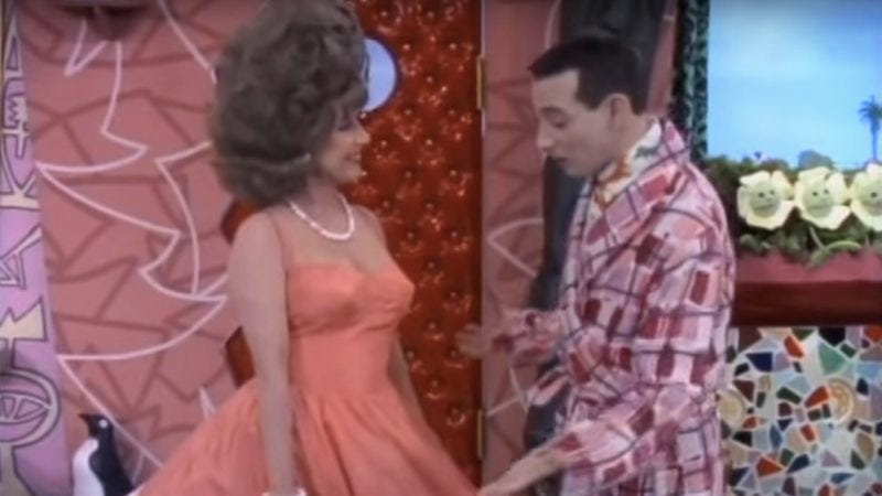 Pee-wee's Playhouse (Screenshot: YouTube)