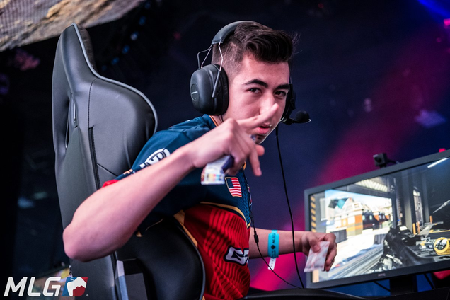 The Weekend In Esports: Call Of Duty World League Open Comes To Atlanta