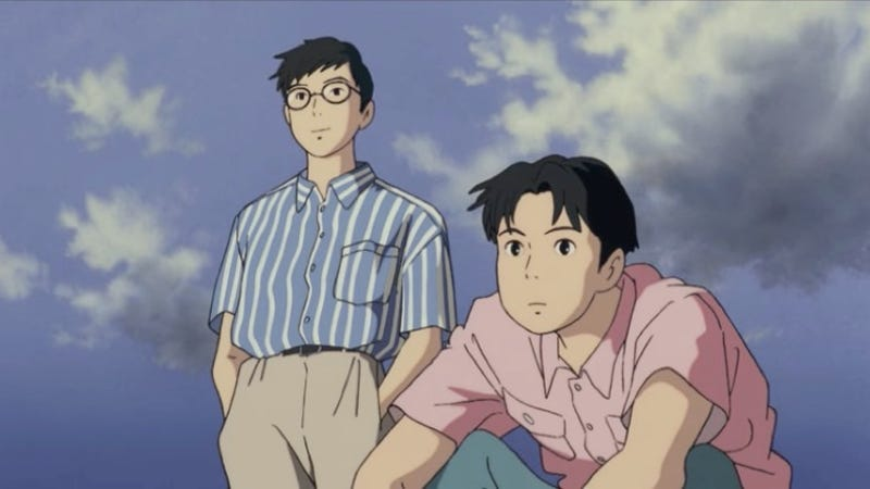 A Studio Ghibli Film From 1993 Is Finally Getting a Theatrical Release in America