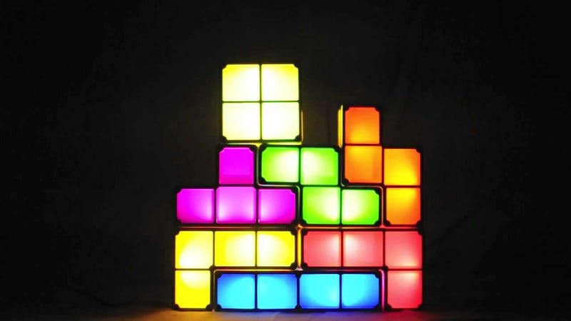 Illustration for article titled It's the 30th Birthday of Tetris, the World's First Electronic Drug