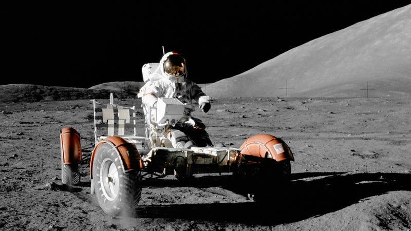 Images credit: NASA