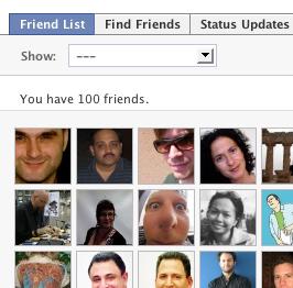 Illustration for article titled Make a Facebook Friends Collage