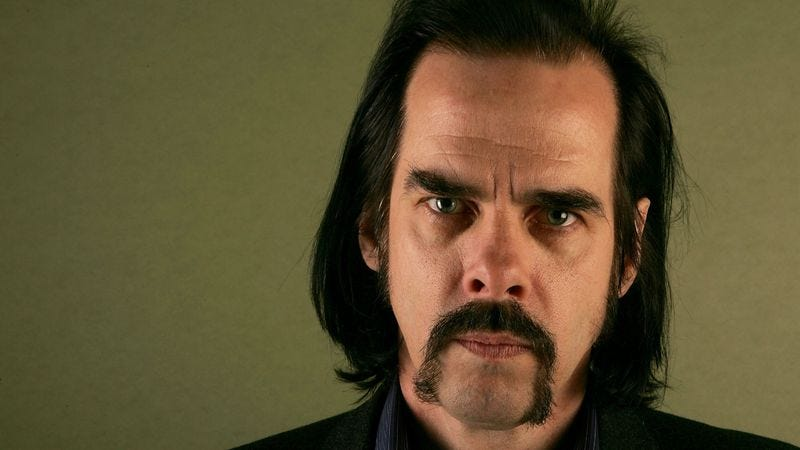 Nick Cave on Lawless, the sentimentality of sadists, and the