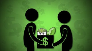 Illustration for article titled How to Set Up and Streamline a Shared Budget