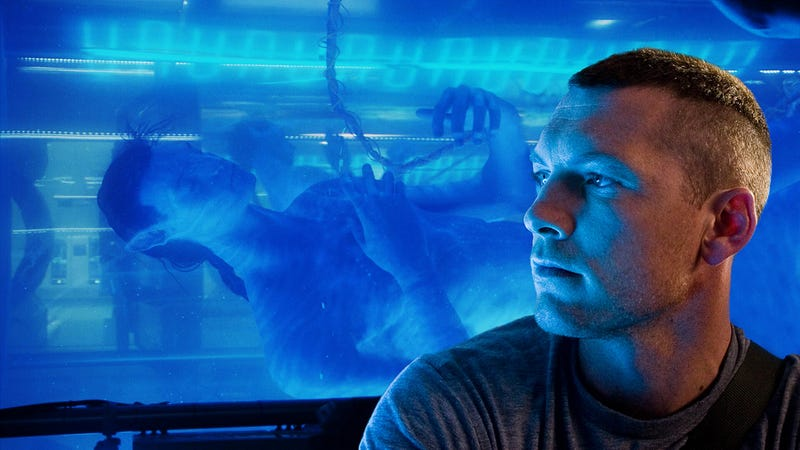 Illustration for article titled Avatar Movie Review: The Blue Future Of Video Games