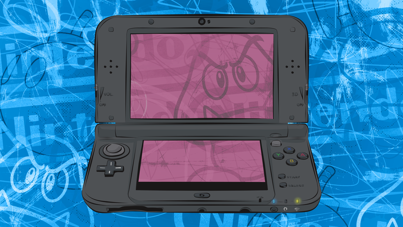 Illustration for article titled The State Of The 3DS In 2015