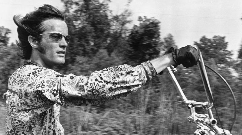 Illustration for article titled R.I.P. Peter Fonda