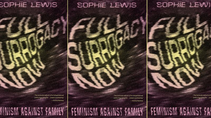 Illustration for article titled Rethinking Surrogacy
