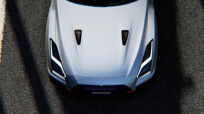 Illustration for article titled Digital Cars