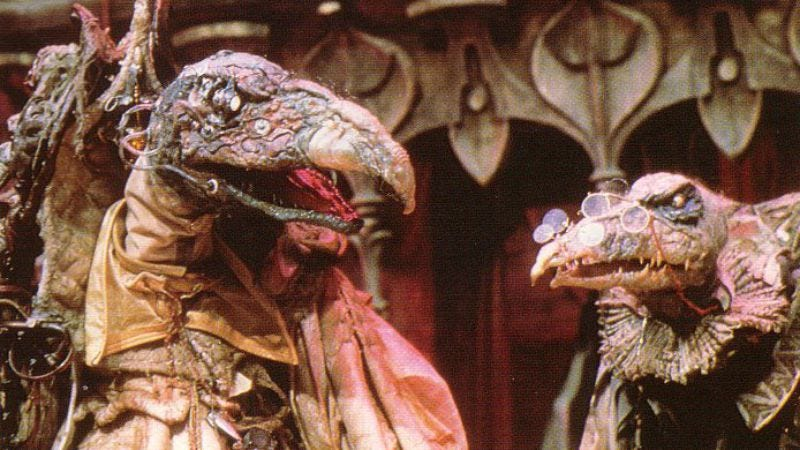 Illustration for article titled The Dark Crystal sequel that never seems to happen isn't happening again