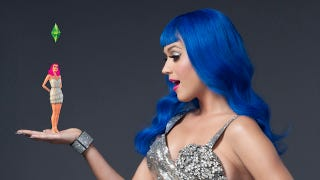 Illustration for article titled Katy Perry Is Now Making Video Games