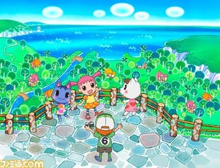 Illustration for article titled Animal Crossing: Show Me Your Town Tunes!